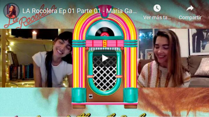 LA Rocolera Ep 01 - Maria Gabriela de Faria