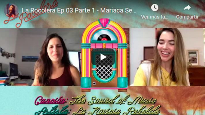 La Rocolera Ep 03 - Mariaca Semprun