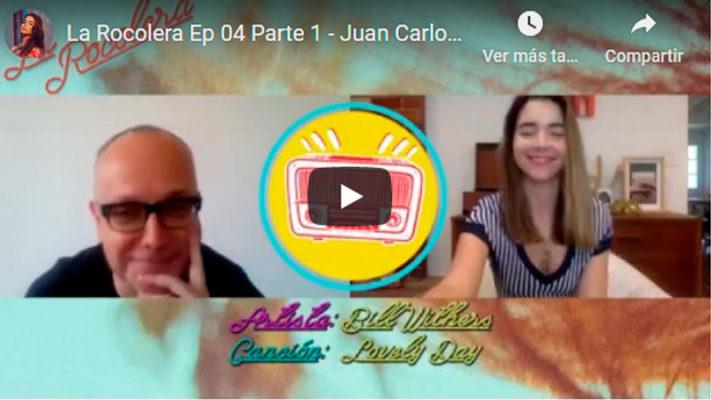 La Rocolera Ep 04 - Juan Carlos Arciniegas