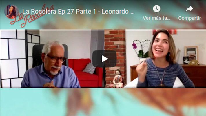 La Rocolera Ep 27 - Leonardo Padrón