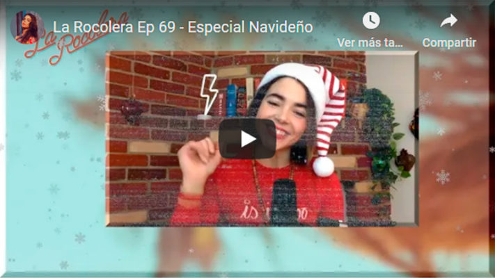 La Rocolera Ep 69 Especial Navideño