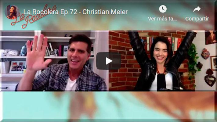 LaRocolera Ep72 Christian Meier